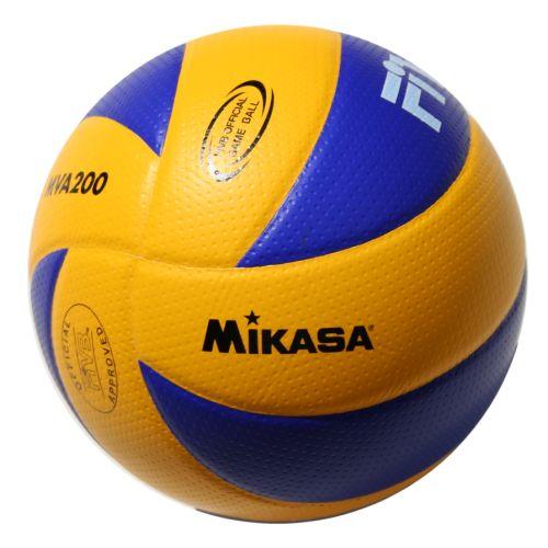 2429152428 Loja Online » Bolas » Bolas de Voleibol » Bola Voleibol Mikasa MVA ...