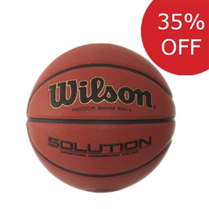 Bola Basquetebol Wilson Solution 7