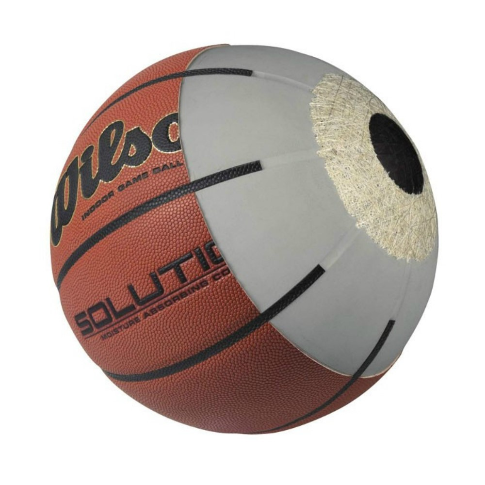 Bola Basquetebol Wilson Solution 6