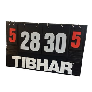 Marcador Manual TIBHAR 0-30