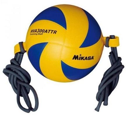 cac720a2e3 Loja Online » Bolas » Bolas de Voleibol » Bola Mikasa MVA 300 ATTR ...