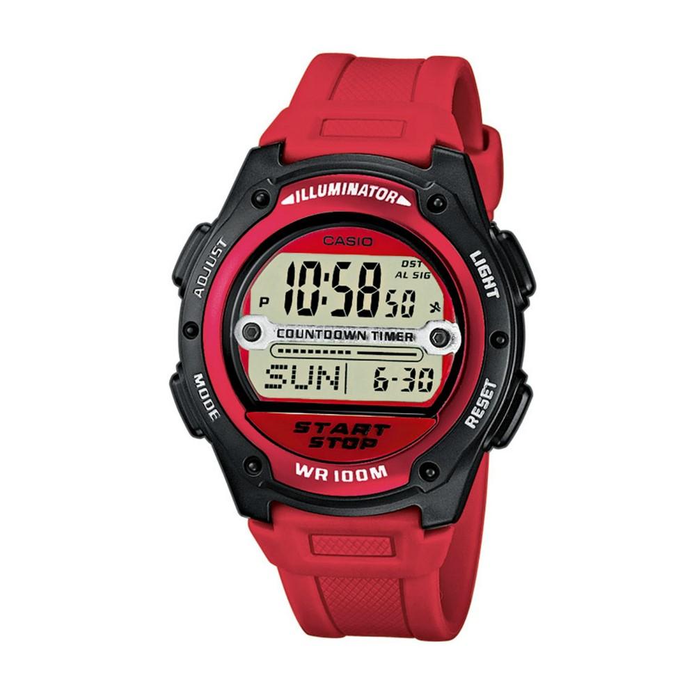 8aa785c95c0 Loja Online » Relógios   Cronómetros » Relógios » Relógio CASIO ...